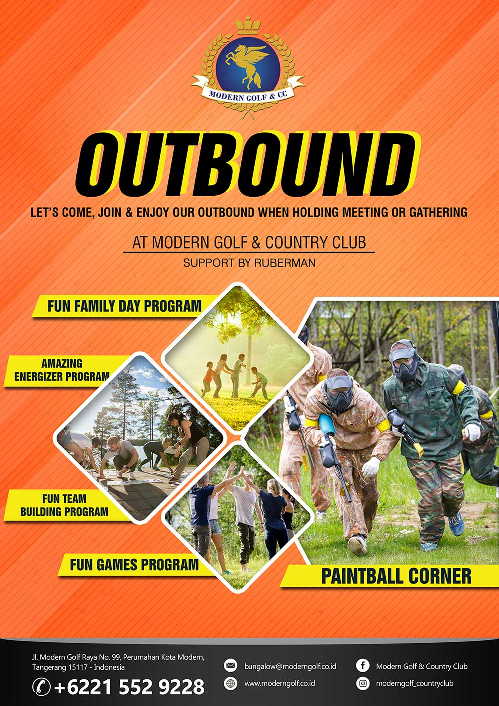 Outbond 2019